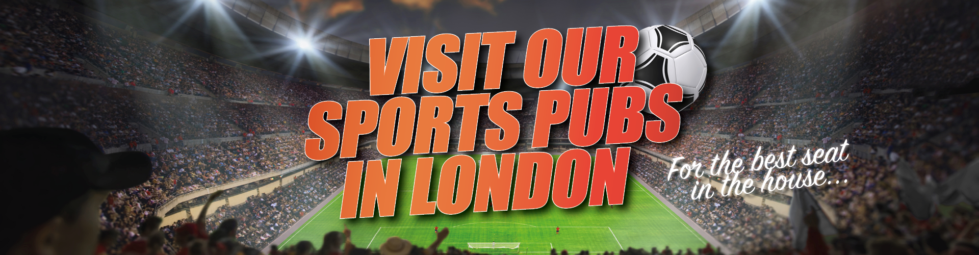 Best sports pubs in London Craft Union