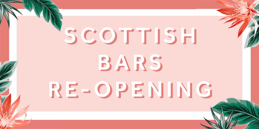 Scottish Slug & Lettuce bars re-opening May 17th