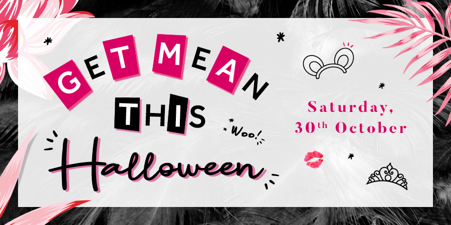 Get Mean This Halloween