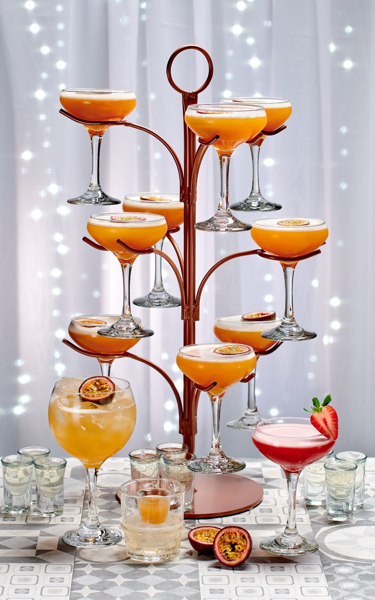 Drink Together