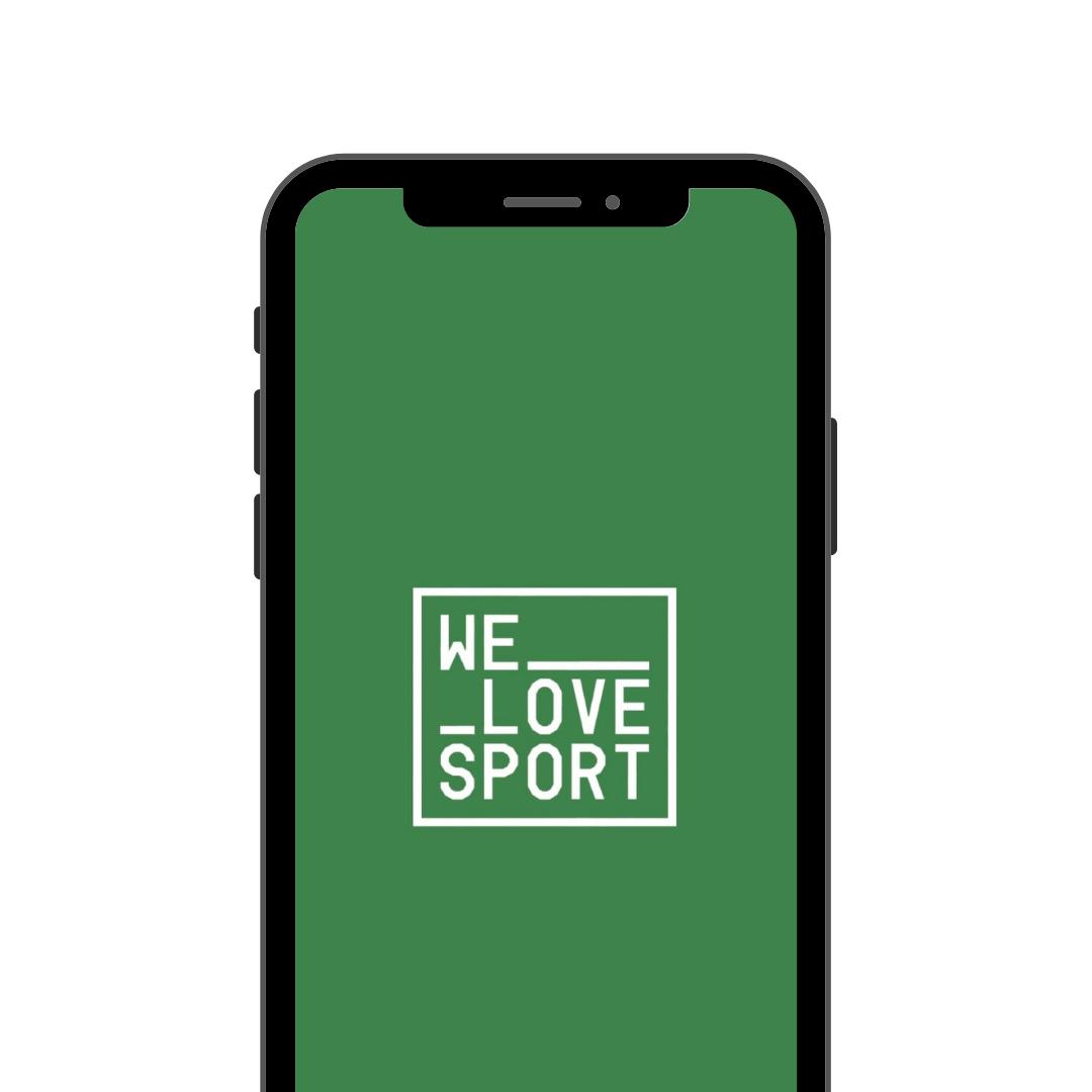 We Love Sport app image