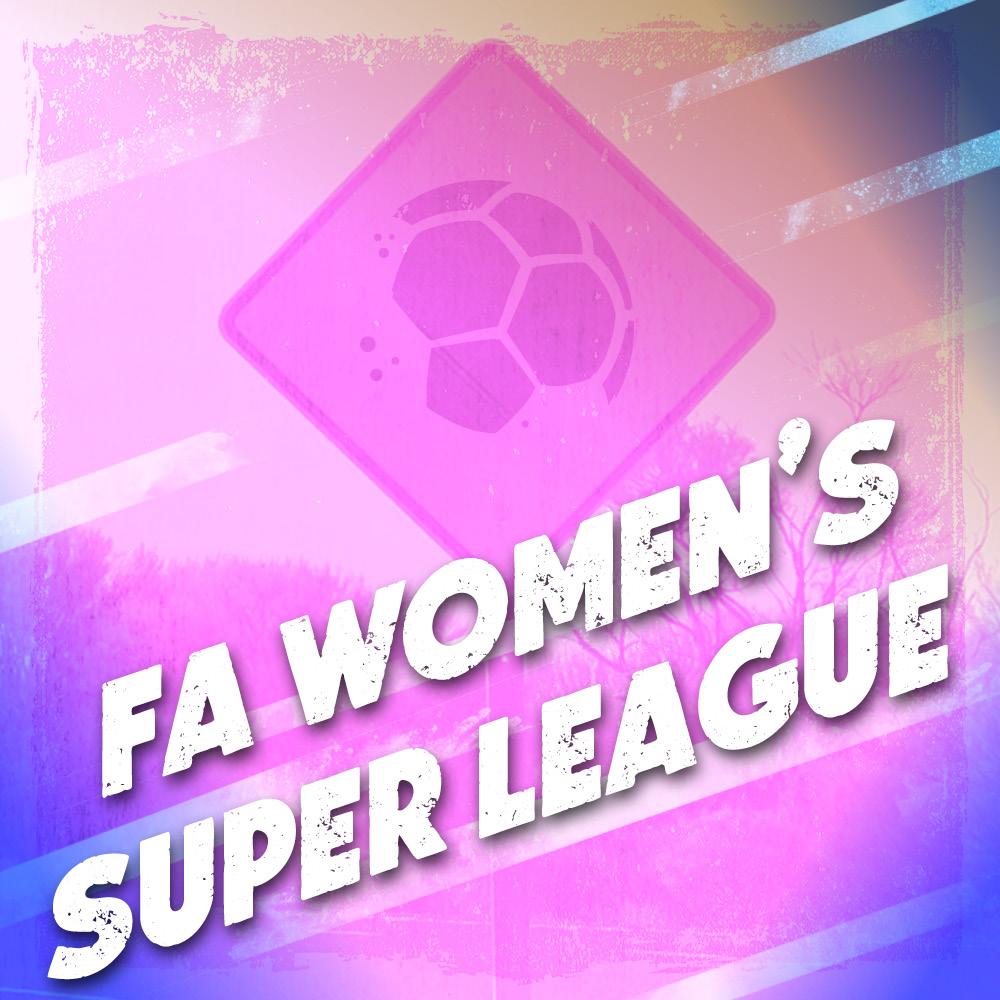 FA Women's Super League Football at Walkabout