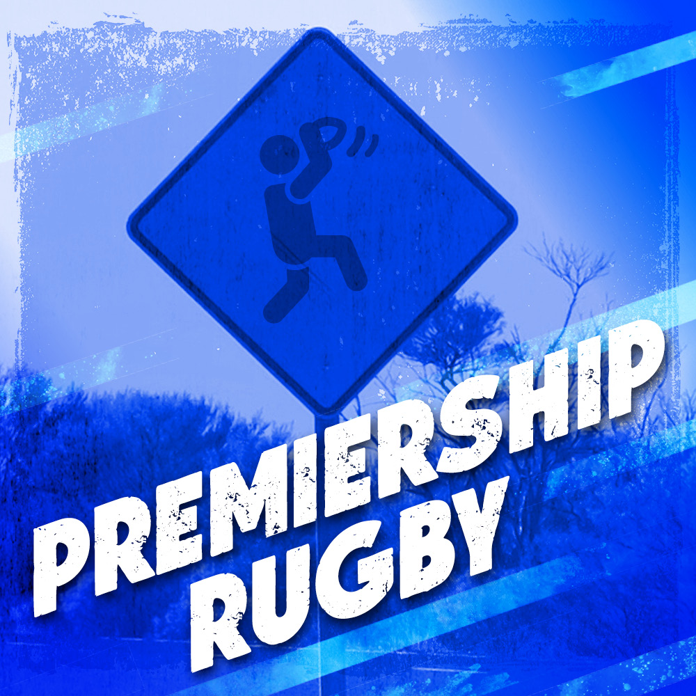 Premiership Rugby at Walkabout