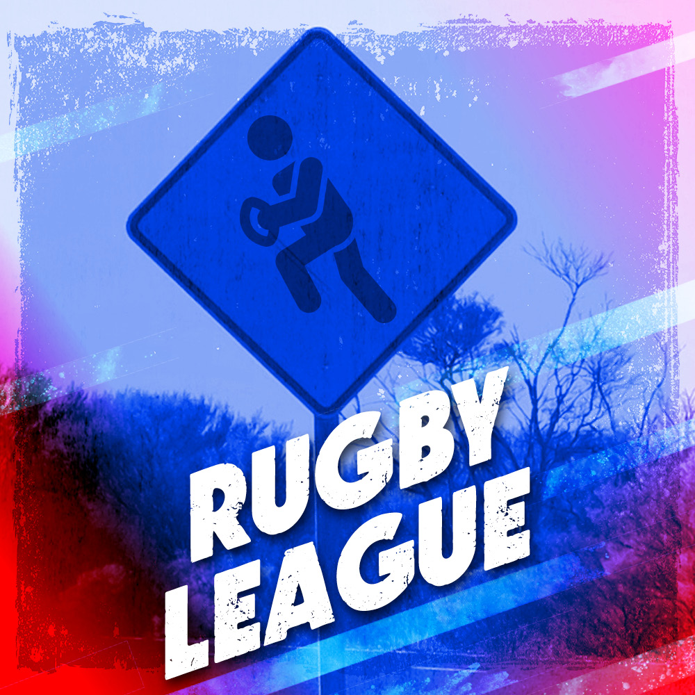 Rugby League at Walkabout