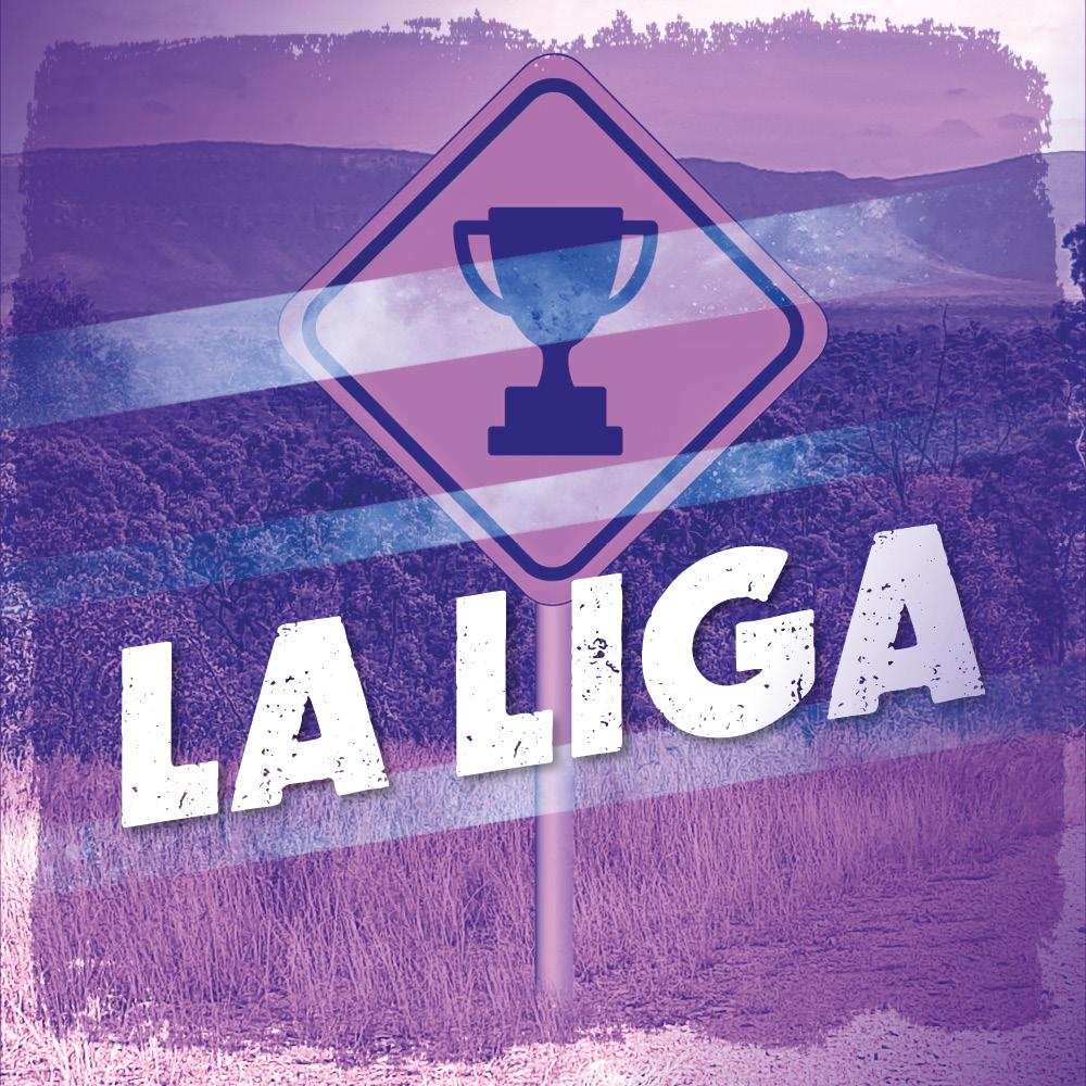 LaLiga Football at Walkabout