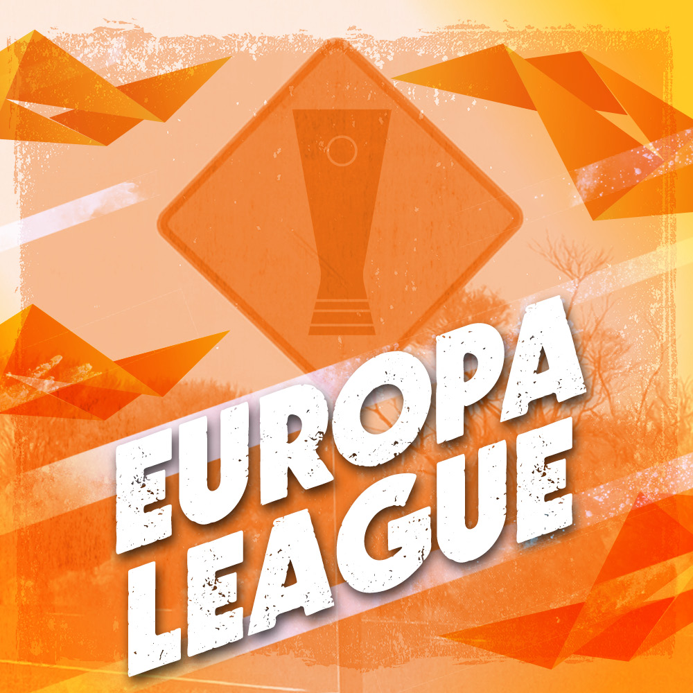 Europa League Football at Walkabout