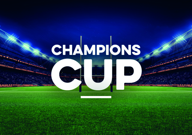 Watch champions cup live at your local pub