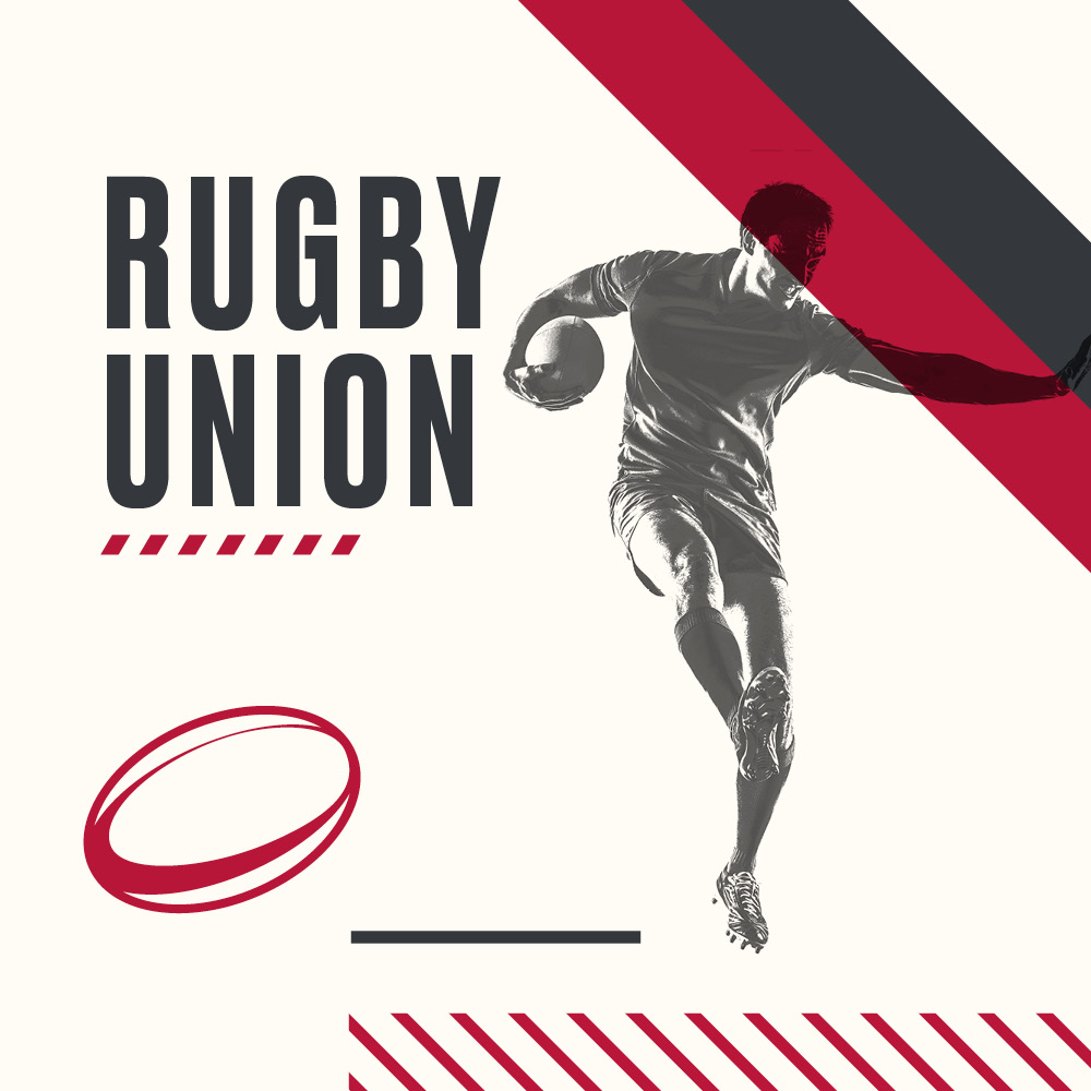 Rugby Union at Sports Bar & Grill