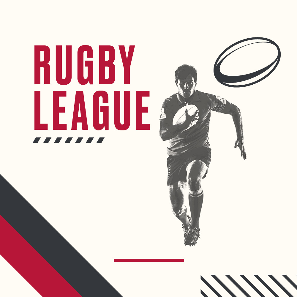 Rugby League at Sports Bar & Grill