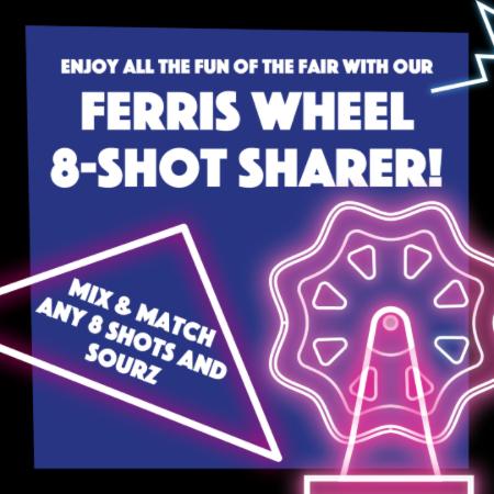 Ferris Wheel Sharer