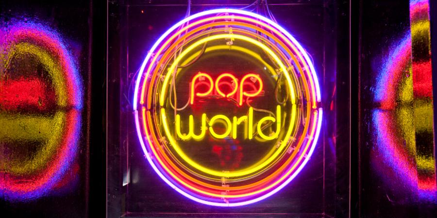 Generic popworld image