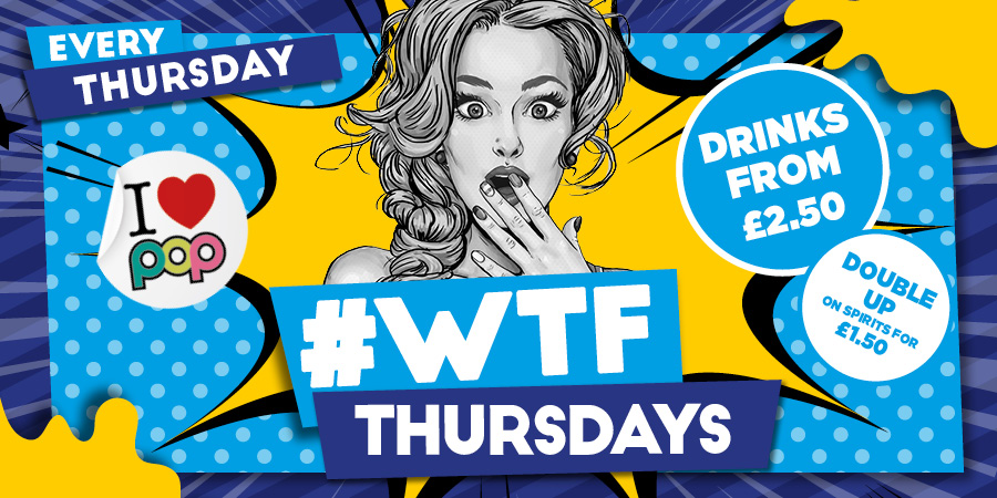 WTF Thursdays