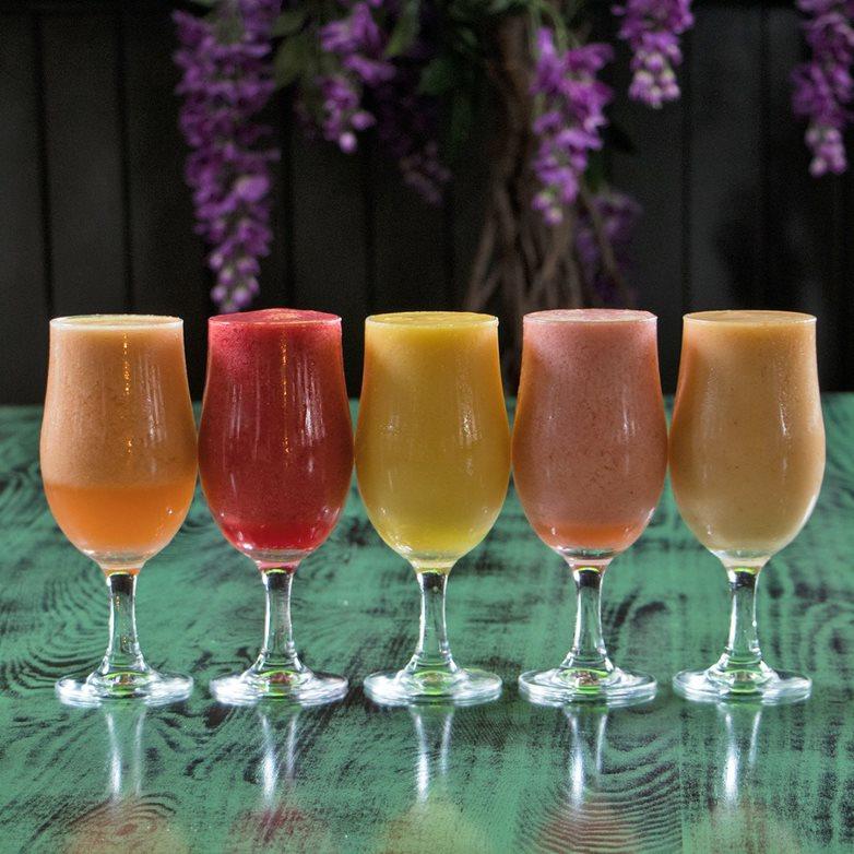 Generic drinks image