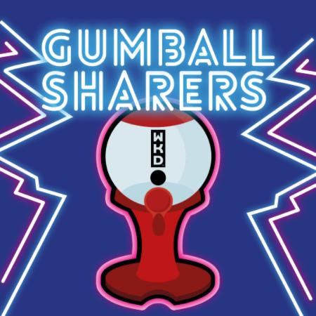 Gumball Sharer
