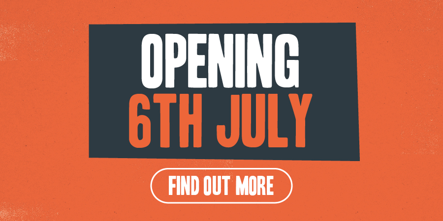 Opening Soon - TPK - 6th July