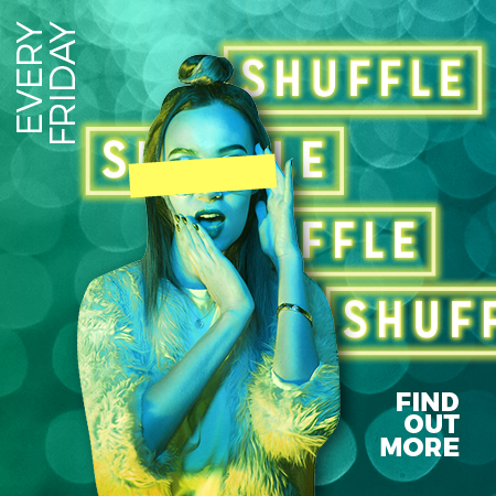 Shuffle Friday