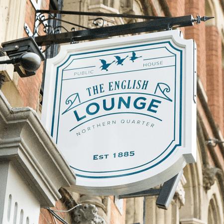 Generic Image The English Lounge