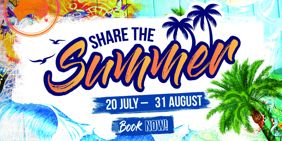 Enjoy Summer Offers At Walkabout