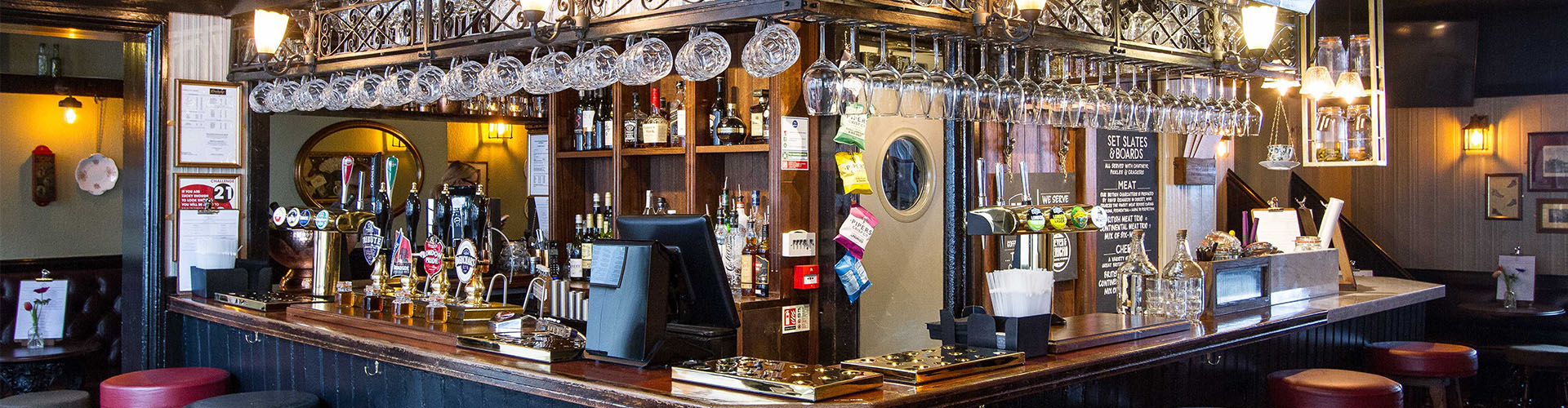2020 - City Taverns - Uxbridge Arms