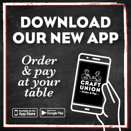 Download Craft Union Order & Pay App