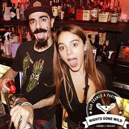 Bar Soho - Right