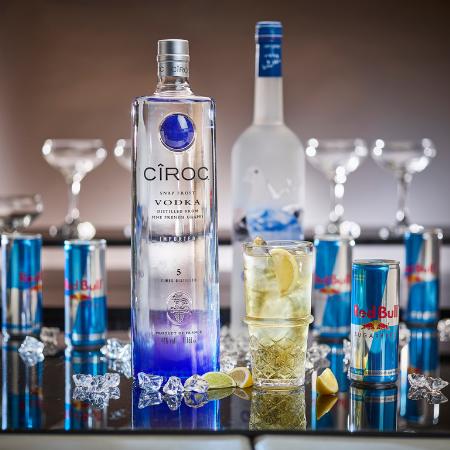 2021 - Venues - Generic Drinks Left