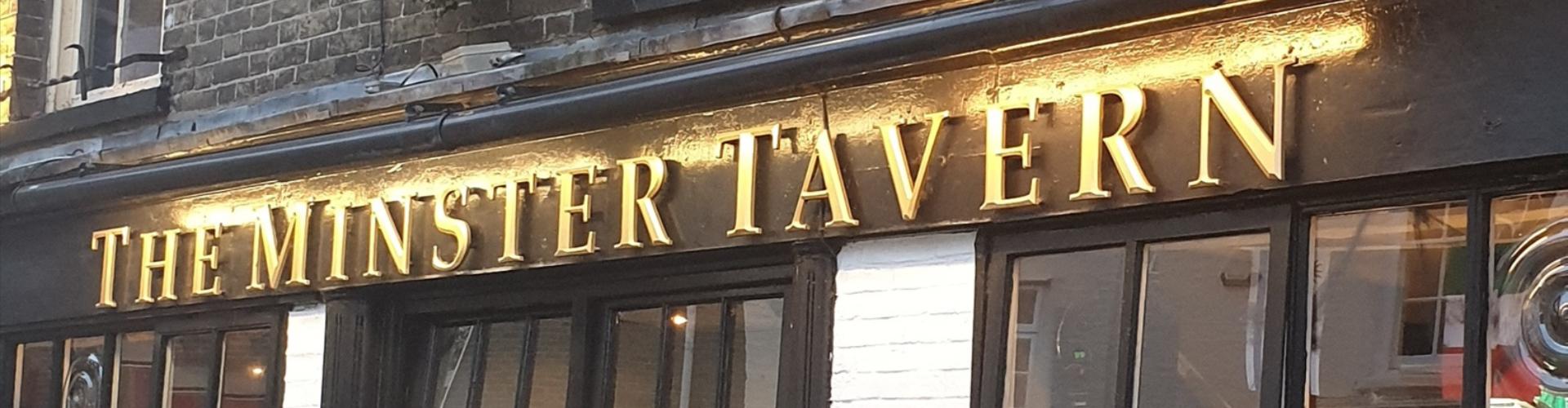 2018 - PP - Minster Tavern