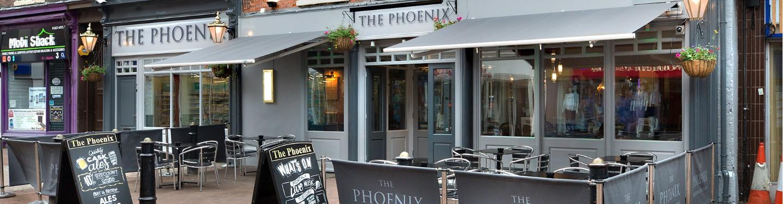 2021 - PP - Phoenix Tamworth