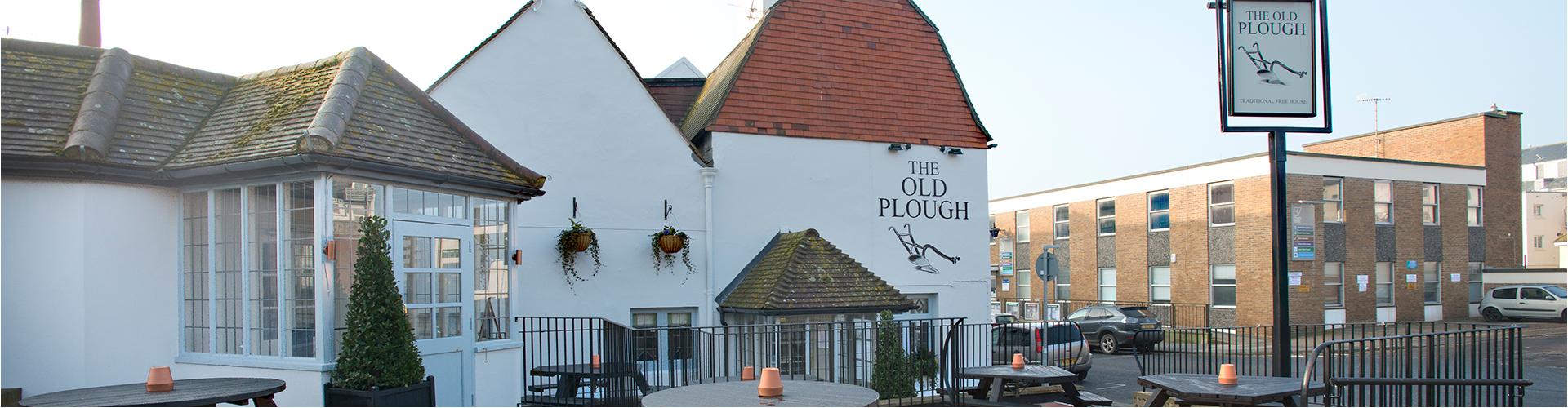 2018 - Classics - Old Plough