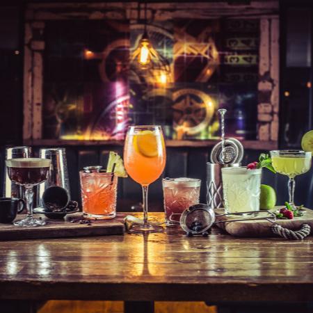 Forge Cocktails