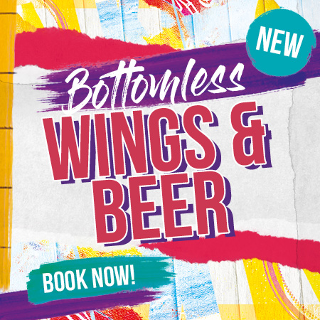 2020 - WB - Bottomless Wings