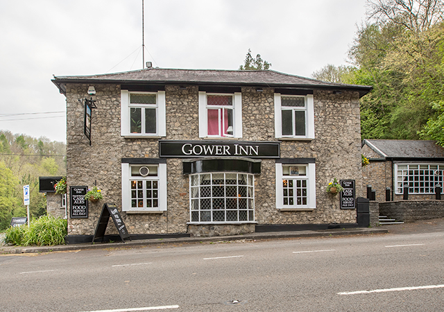 Gower Inn Traditional Country Pubs In Swansea