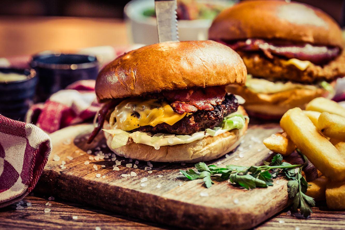 Gable Burger