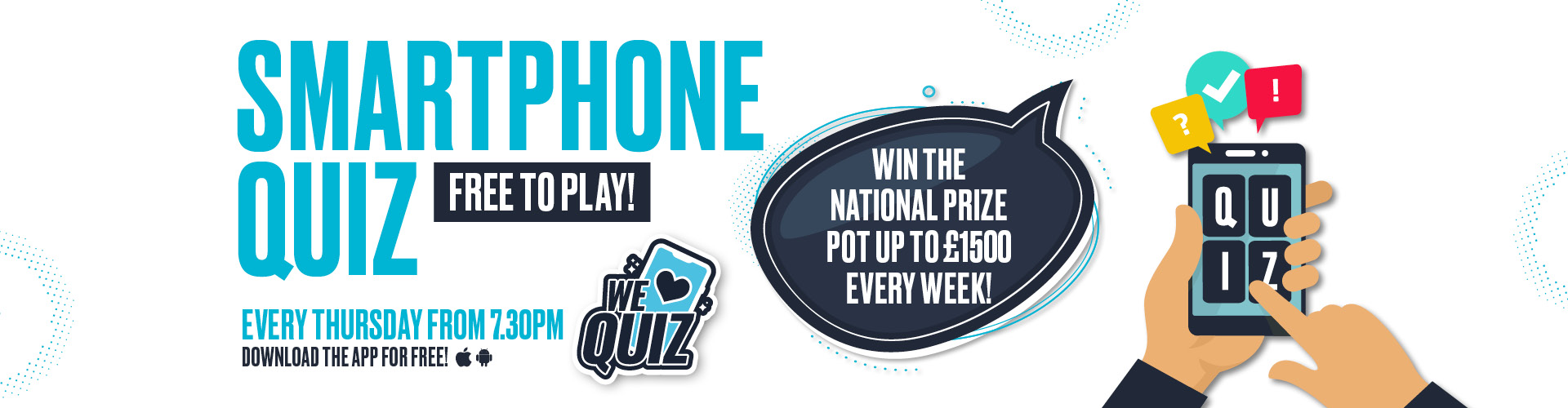 Smartphone Quiz - Free To Play