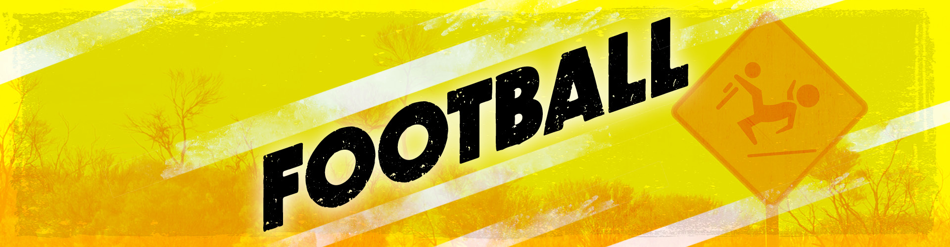 Football at Walkabout