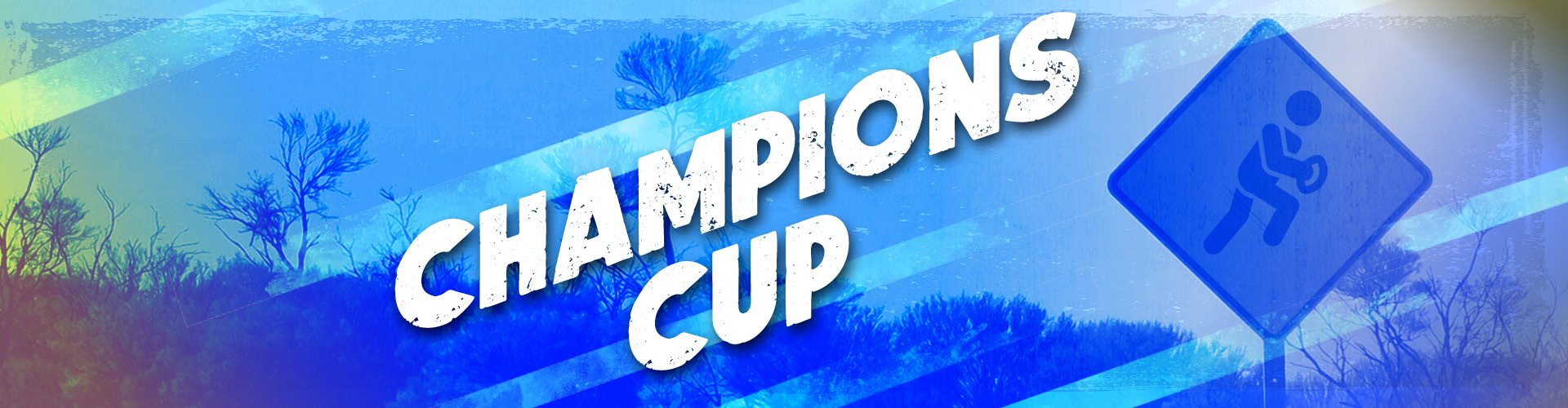 Champions Cup Rugby at Walkabout