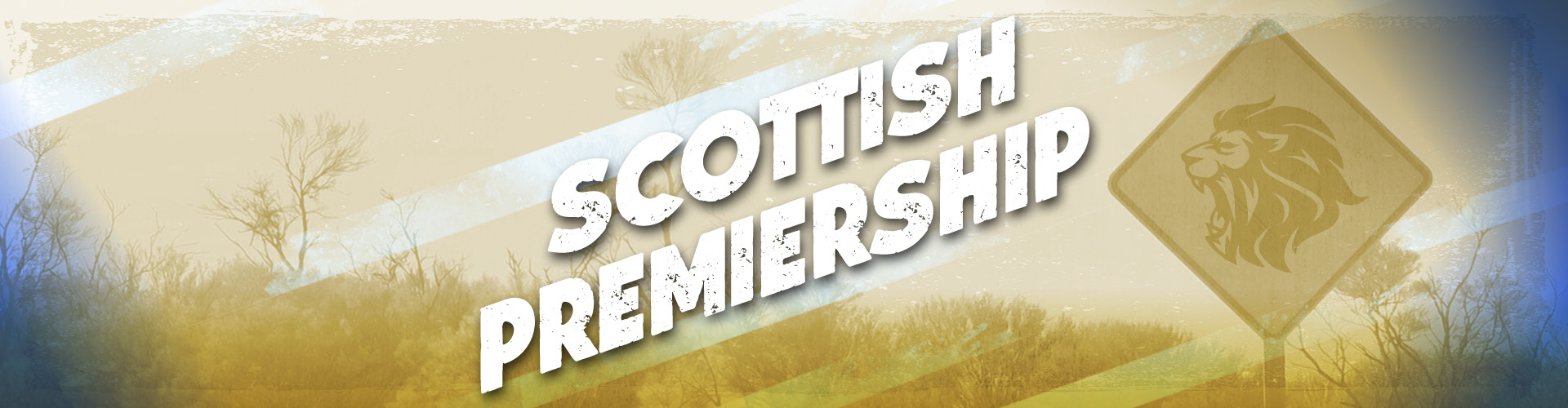 Scottish Premiership at Walkabout