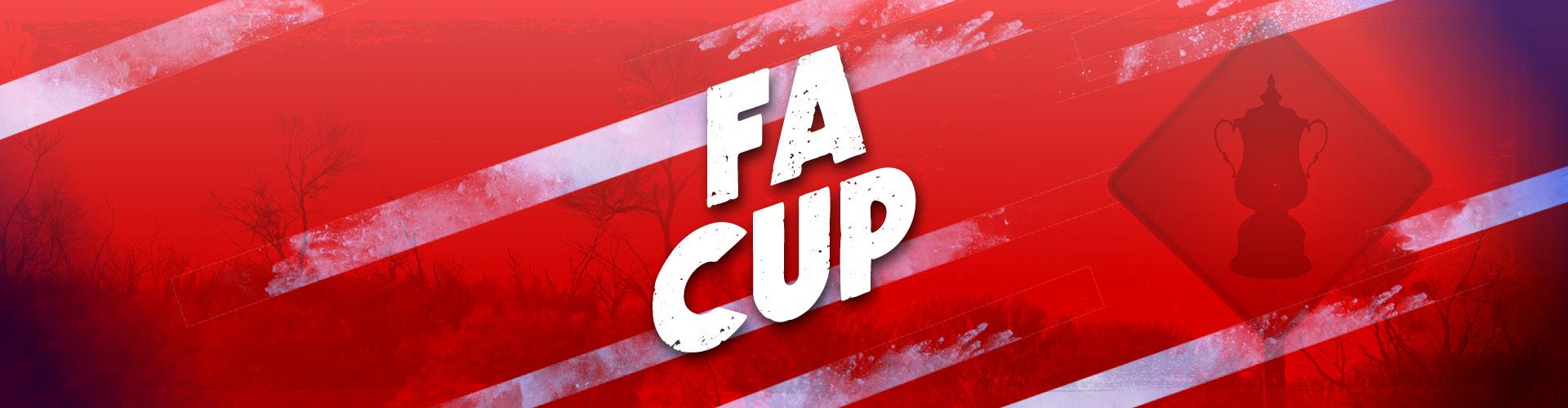 FA Cup at Walkabout