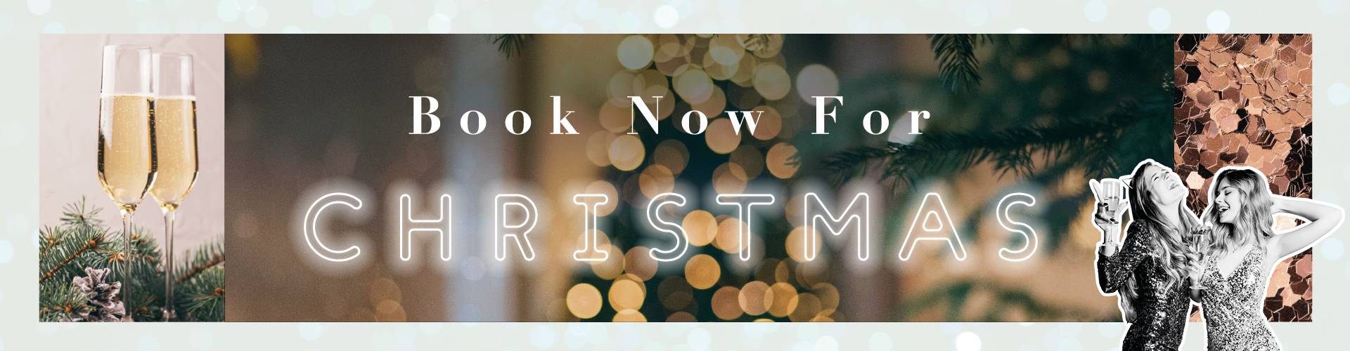 Christmas 2019 at Slug & Lettuce