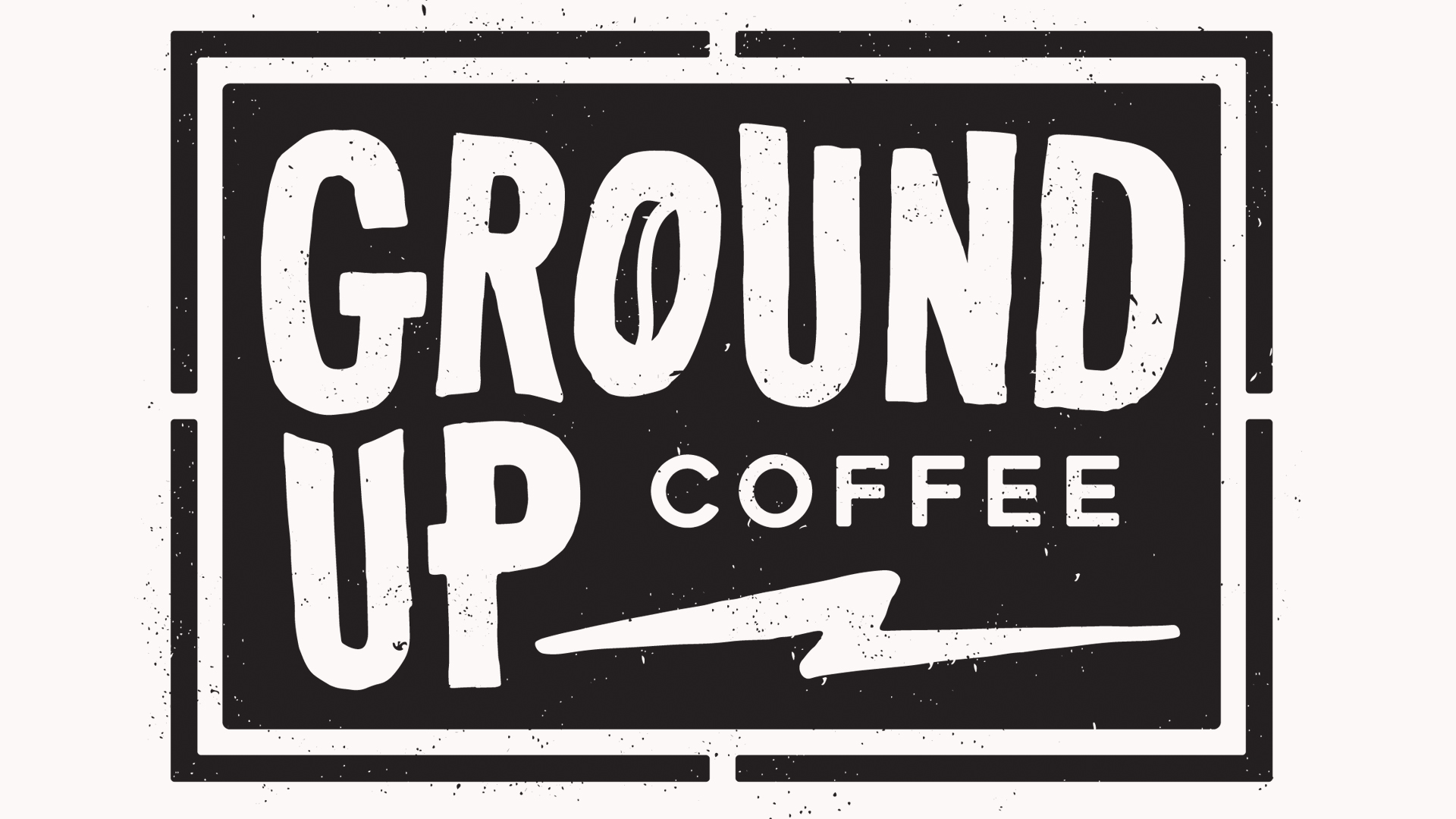 Ground Up Coffee in Leicester