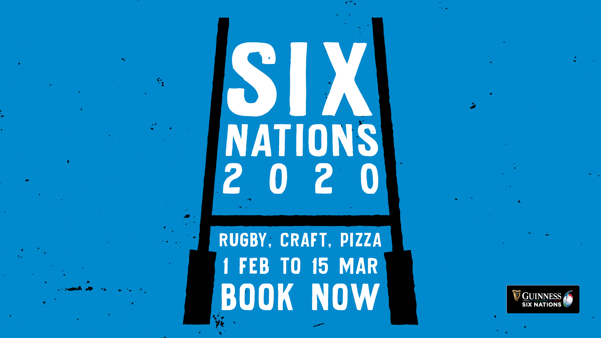 Watch The Six Nations Live