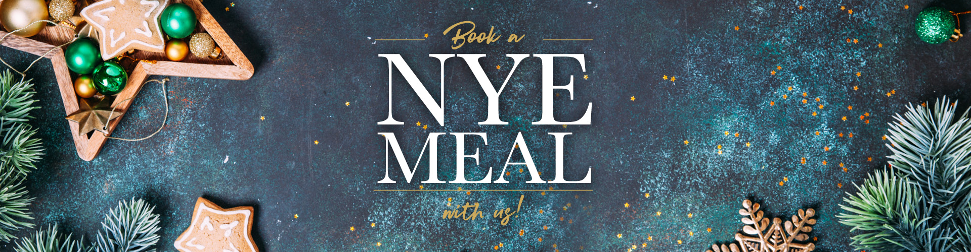 NYE at Ferryboat Inn