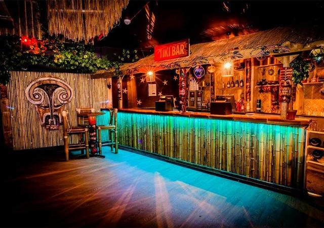 Taunton Tiki Bar