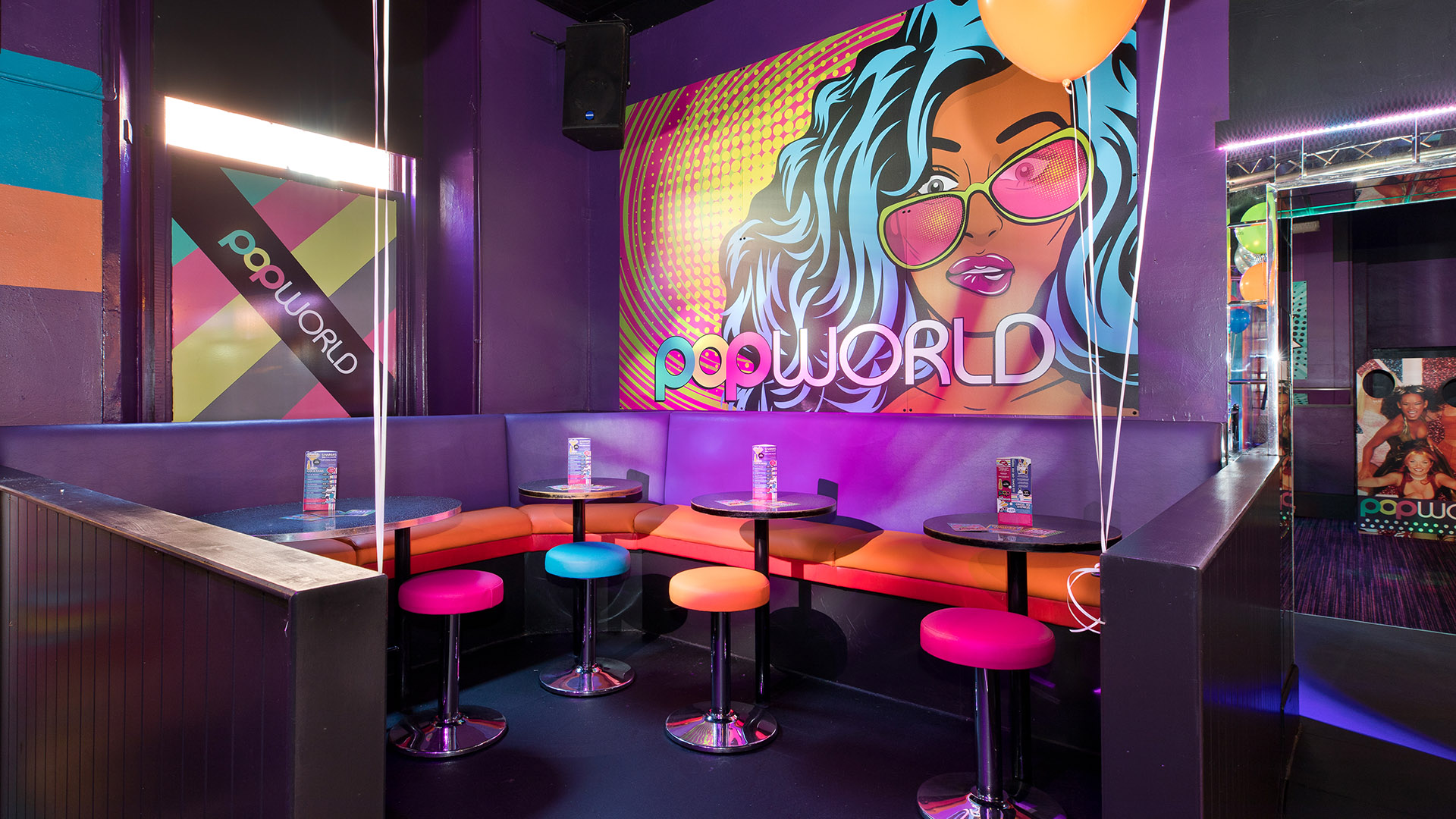 Popworld Macclesfield