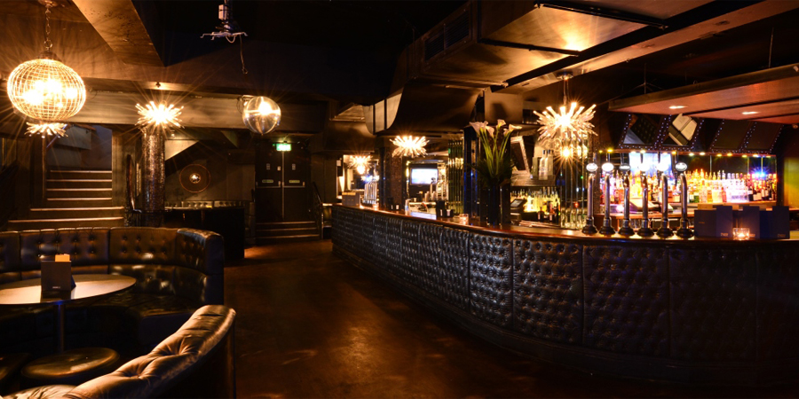Opal Lounge - Private hire in Mayfair