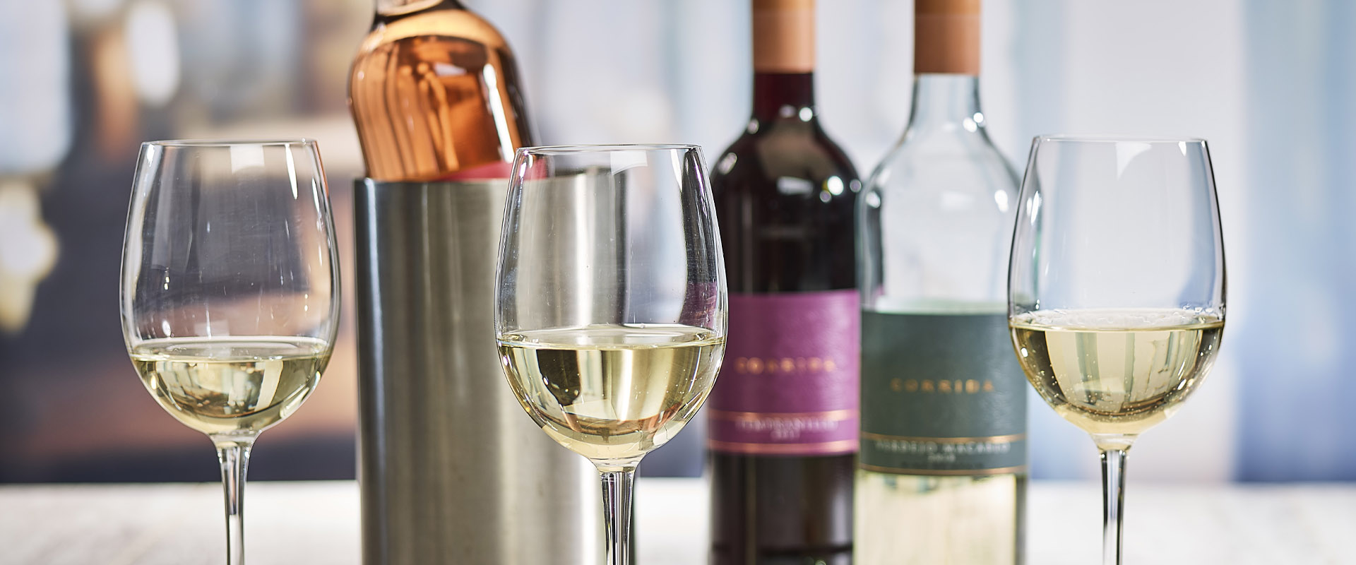 Pre-Pay for Wine this Christmas at The Ballencrieff